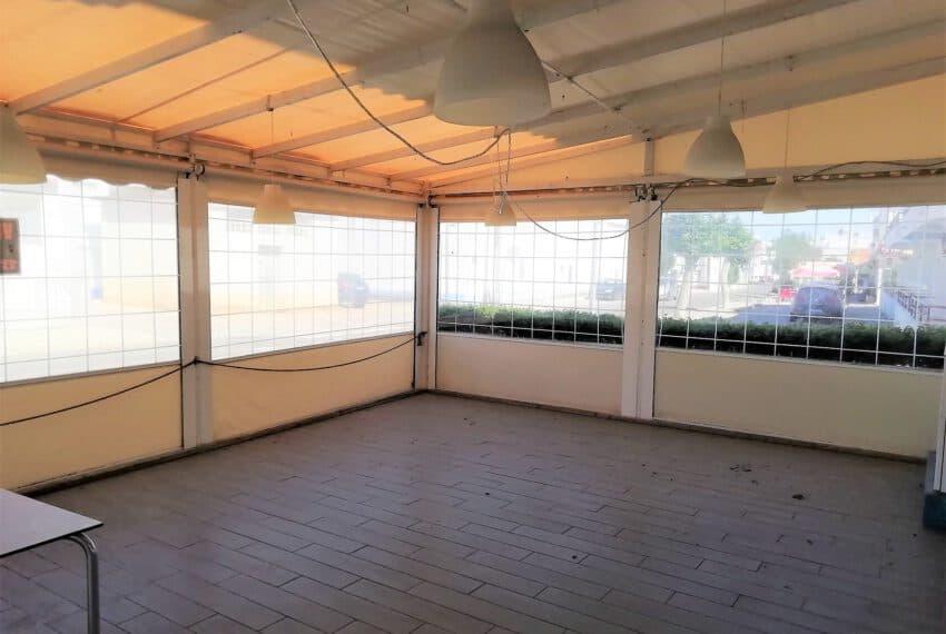 snackbar Manta Rota beach Algarve restaurante business opportunity (4)