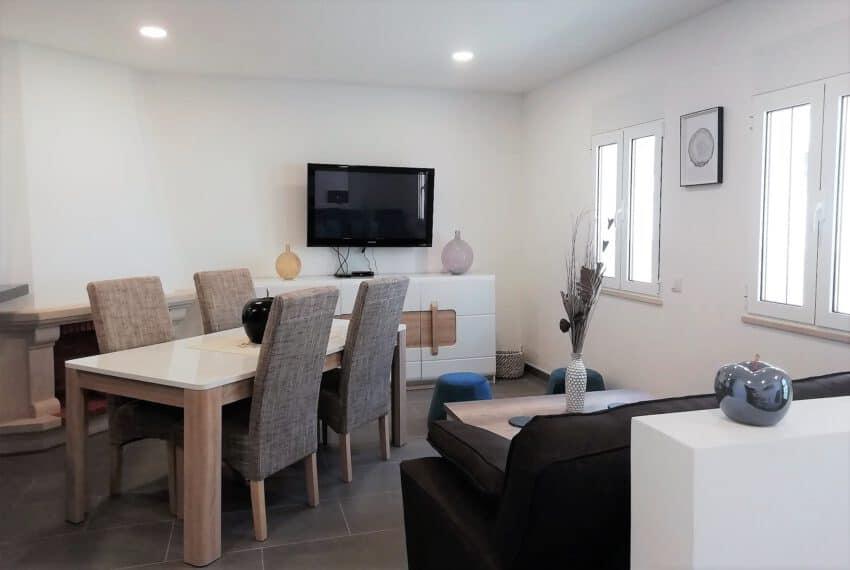 2bedroom apartment center Tavira beach East Algarve golf  (16)