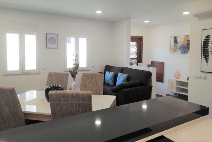 2bedroom apartment center Tavira beach East Algarve golf  (17)