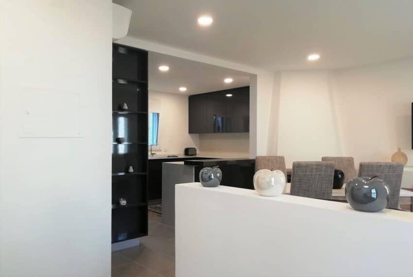 2bedroom apartment center Tavira beach East Algarve golf  (20)
