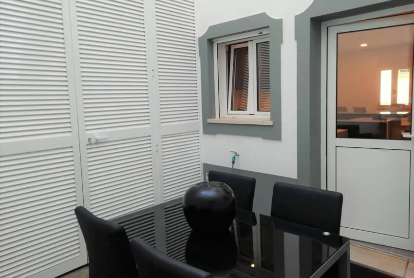 2bedroom apartment center Tavira beach East Algarve golf  (25)