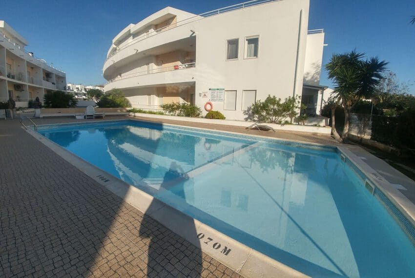 Apartment top floor Santa Luzia beach 1 bedroom (28)