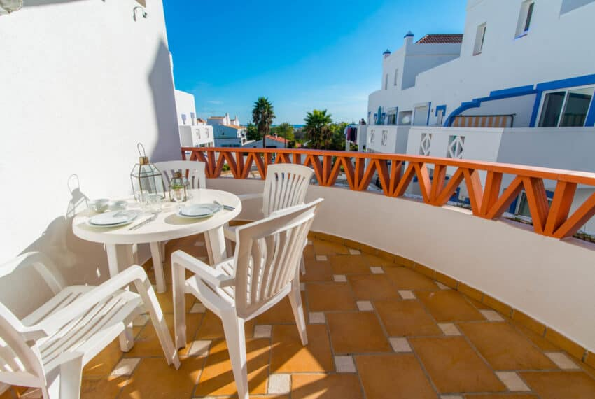 Quinta Velha Village  - Cabanas Tavira Portugal Studio rental beach golf (10)