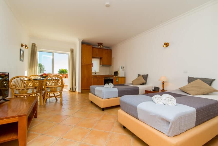 Quinta Velha Village  - Cabanas Tavira Portugal Studio rental beach golf (11)
