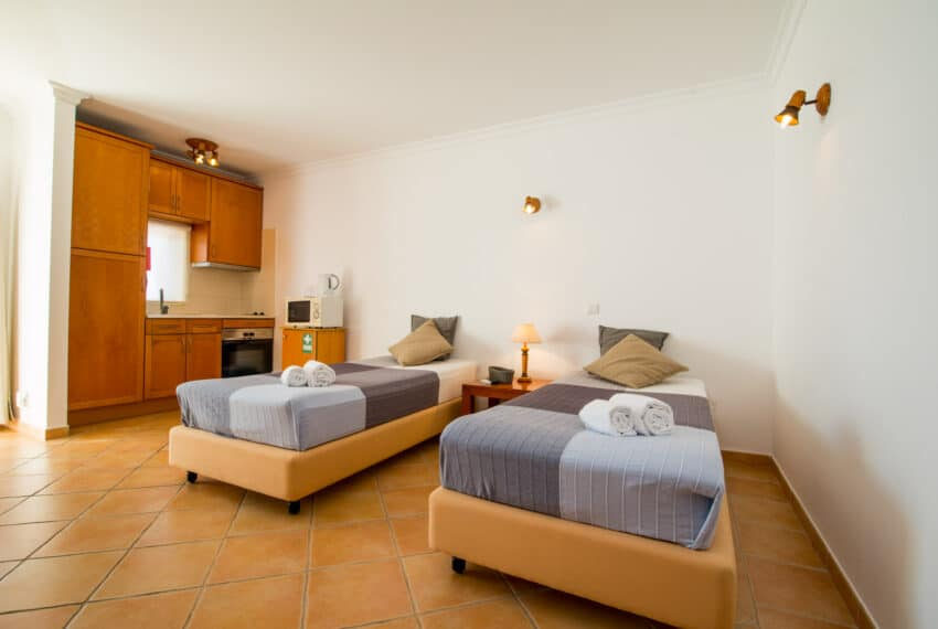 Quinta Velha Village  - Cabanas Tavira Portugal Studio rental beach golf (12)