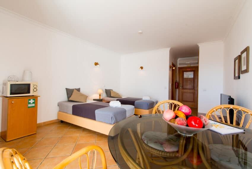 Quinta Velha Village  - Cabanas Tavira Portugal Studio rental beach golf (13)