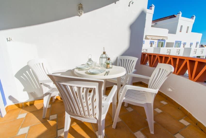 Quinta Velha Village  - Cabanas Tavira Portugal Studio rental beach golf (7)