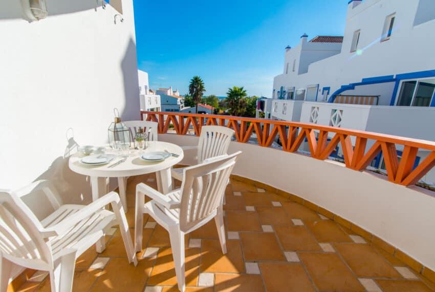 Quinta Velha Village  - Cabanas Tavira Portugal Studio rental beach golf (8)