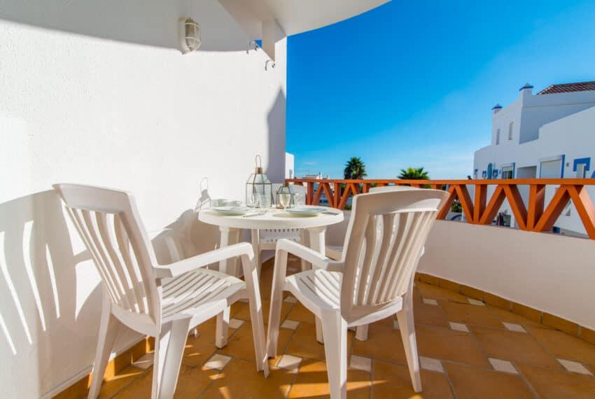 Quinta Velha Village  - Cabanas Tavira Portugal Studio rental beach golf (9)