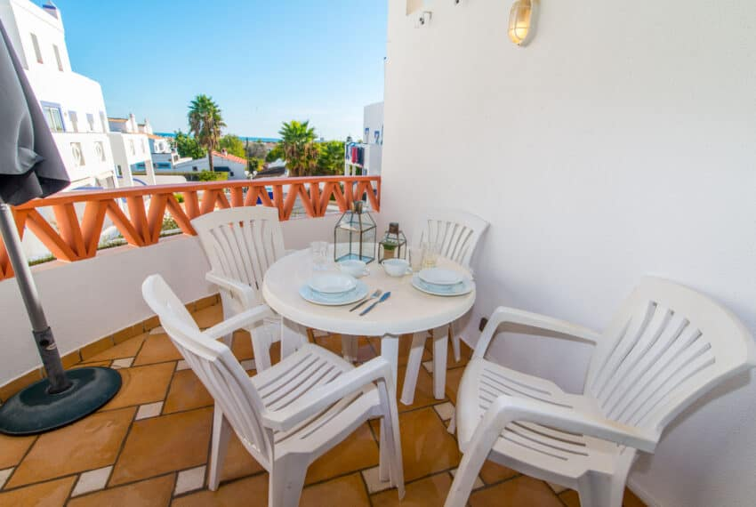 Quinta Velha Village  - Cabanas Tavira Portugal beach golf East Algarve studio rentals (10)