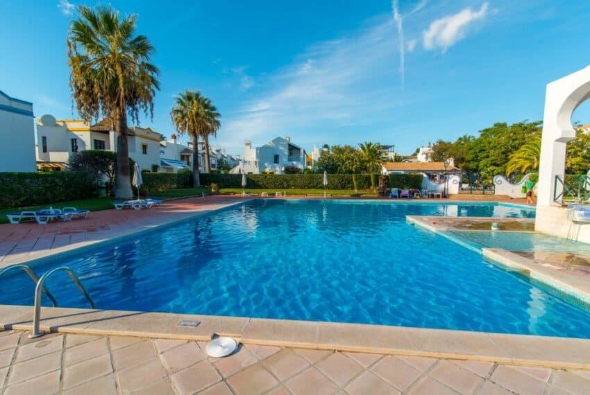 Quinta Velha Village  - Cabanas Tavira Portugal beach golf East Algarve studio rentals (11)