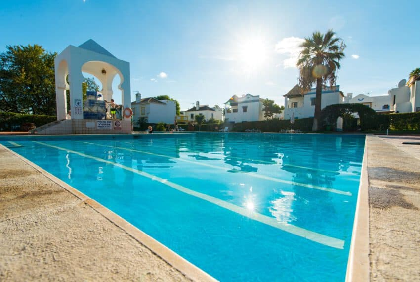 Quinta Velha Village  - Cabanas Tavira Portugal beach golf East Algarve studio rentals (13)