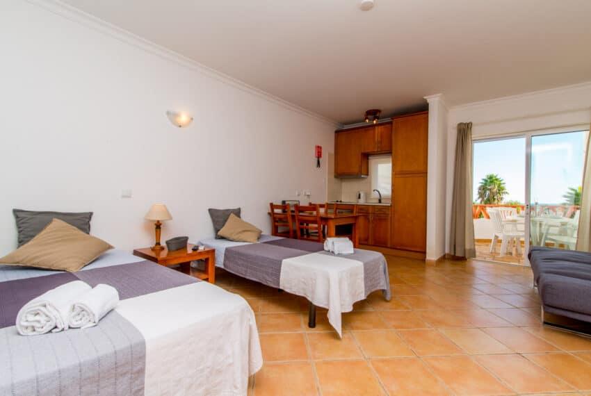 Quinta Velha Village  - Cabanas Tavira Portugal beach golf East Algarve studio rentals (14)