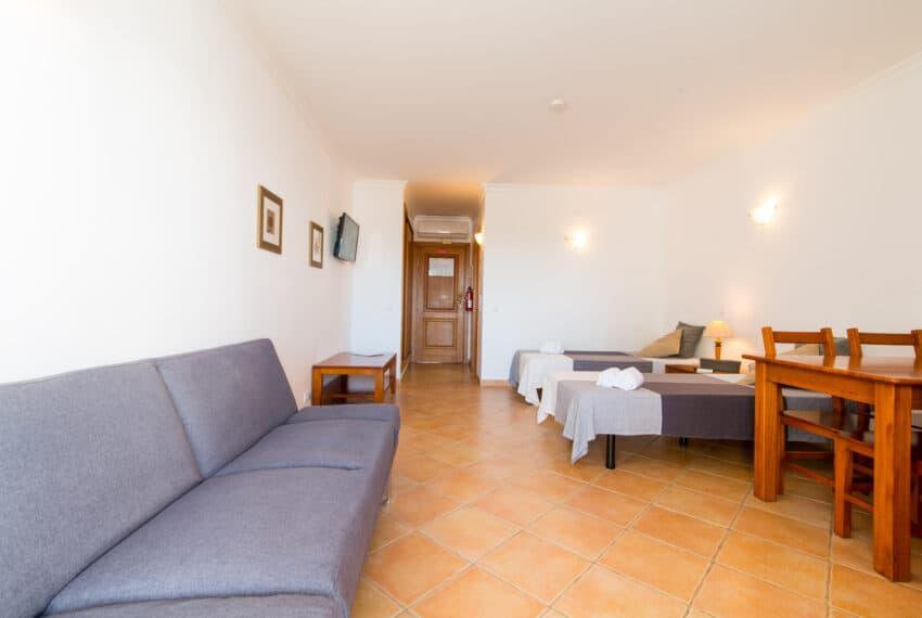 Quinta Velha Village  - Cabanas Tavira Portugal beach golf East Algarve studio rentals (17)