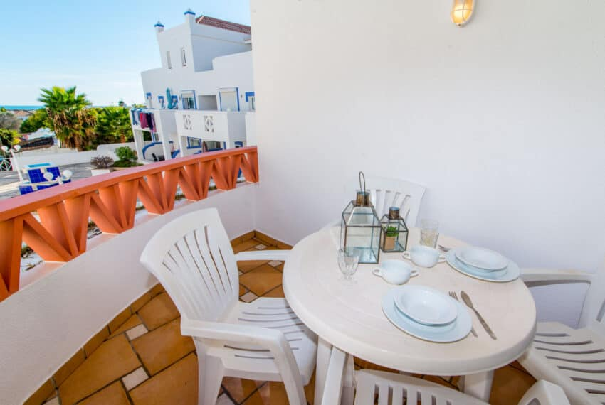 Quinta Velha Village  - Cabanas Tavira Portugal beach golf East Algarve studio rentals (21)