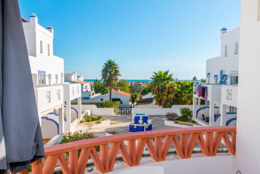 Quinta Velha Village  - Cabanas Tavira Portugal beach golf East Algarve studio rentals (22)