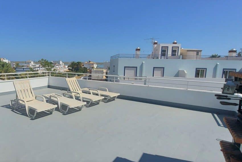 T2 top floor apartment Santa Luzia Tavira East Algarve beach golf pool (14)