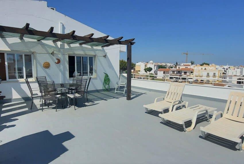 T2 top floor apartment Santa Luzia Tavira East Algarve beach golf pool (15)