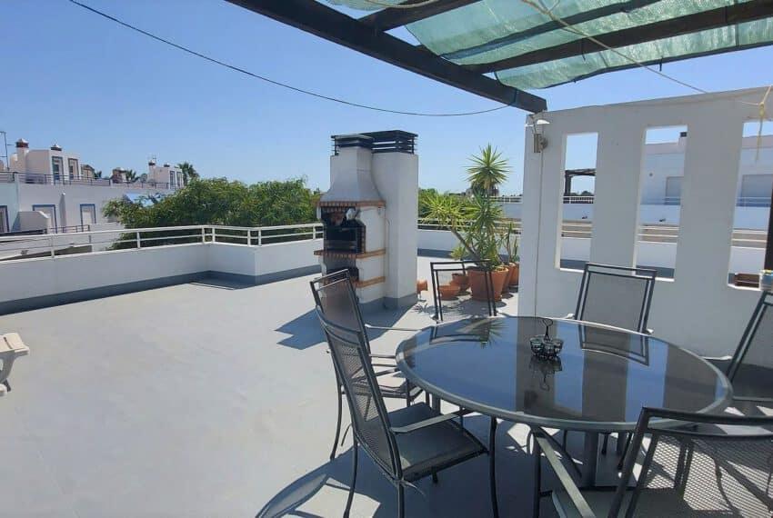 T2 top floor apartment Santa Luzia Tavira East Algarve beach golf pool (20)