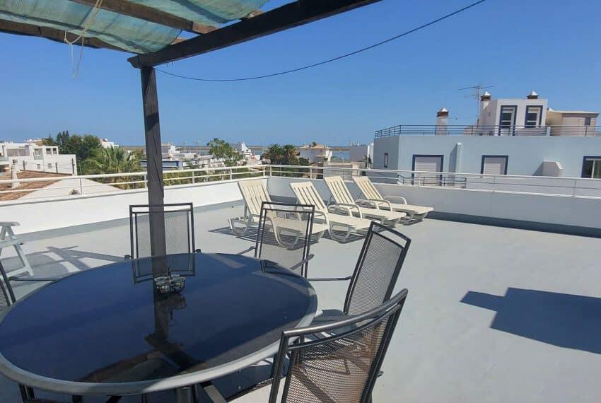 T2 top floor apartment Santa Luzia Tavira East Algarve beach golf pool (25)