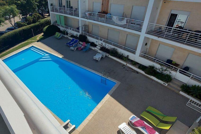 T2 top floor apartment Santa Luzia Tavira East Algarve beach golf pool (26)