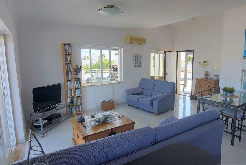 T2 top floor apartment Santa Luzia Tavira East Algarve beach golf pool (4)
