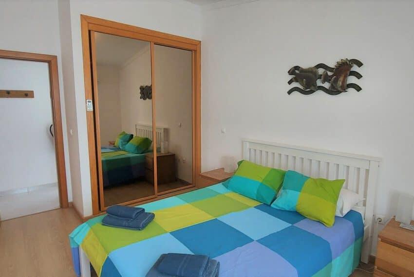 T2 top floor apartment Santa Luzia Tavira East Algarve beach golf pool (6)
