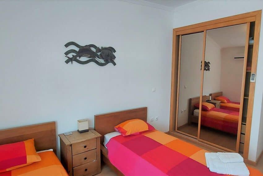T2 top floor apartment Santa Luzia Tavira East Algarve beach golf pool (8)