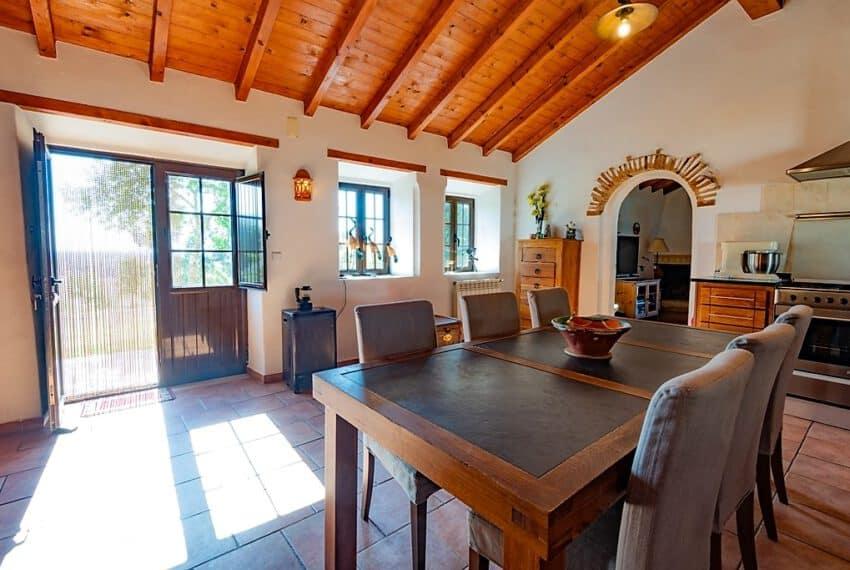 B&B Alentejo, Cercal, Pools Rural tourism eco  (62)