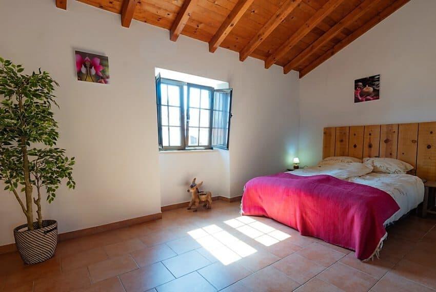 B&B Alentejo, Cercal, Pools Rural tourism eco  (81)