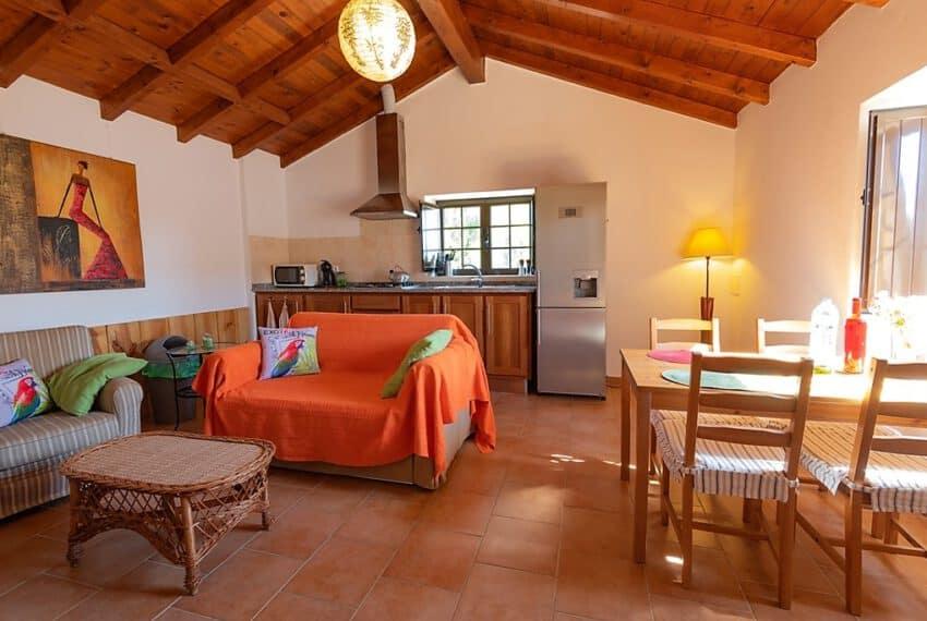 B&B Alentejo, Cercal, Pools Rural tourism eco  (85)